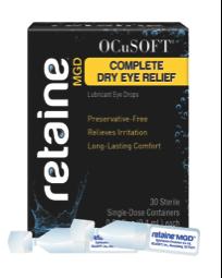 Retaine Dry Eye