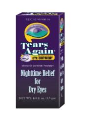 Tears Again Eye Ointment